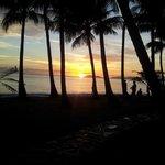Sunrise in Palm Cove !