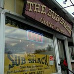 Sub Shack and Deli
