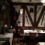 Hotel Restaurant Linde Foto