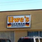 Uwe's Restaurant Colorado Springs, CO