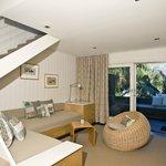 Lagoon Loft Lounge
