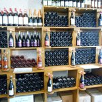 Choix de très bons vins