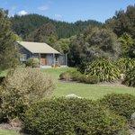 Abel Tasman Marahau Lodge