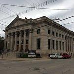 Photo de Carnegie-Stout Public Library