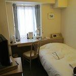 My room at 514.