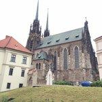 Cattedrale di San Pietro e Paolo Brno