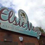 Elsie Mays
