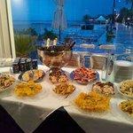 Aperitivi e feste