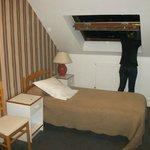 2ème chambre simple