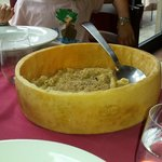 Photo de Hisa Refoska, kulinarika & vino