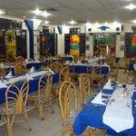 Set Menu Restaurant