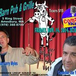 The Barn Pub & Grille照片