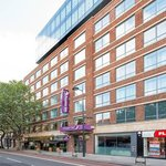 Premier Inn London St Pancras Hotel