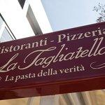 """Photo of La Tagliatella Platja d""""Aro"""