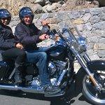 Touring Ride