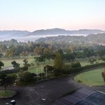 Photo de Hotel Green hill