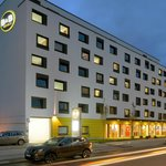 Photo de B&B Hotel Müenchen City-West