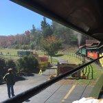 Foto de Tweetsie Railroad