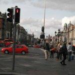 O'Connell St Dublin