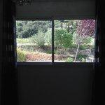 la vue de chambre numéro 6