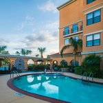 Residence Inn Laredo Del Mar