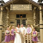 Have your Dream Wedding at Starved Rock Lodge