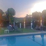 Photo of Hotel Brazzaville Beach