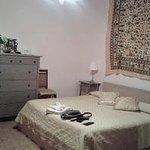 Anna Bedroom