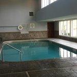 Foto de Holiday Inn Express Bedford
