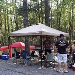 Camp Site 30