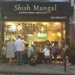 SHISH MANGAL