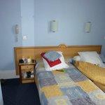 Foto de Hotel Adriatic