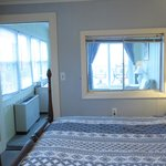 Looking toward bonus room