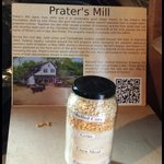 History of Gristmill