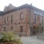 Foto de Hotel Le Botti