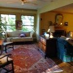 Foto de White Birches Inn
