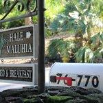 Hale Maluhia Country Inn (house of peace) Kona Foto