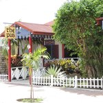 The Pub Cozumel