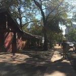 View of Rainey Street