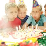 Birthday Parties..Any Party