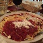 Foto van Villa Rosa Restaurant