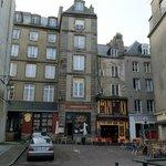 Hotel Armoricaine