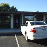 Spinnaker Inn Plaza Motel Foto