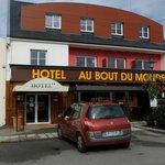 Photo de Hotel Au Bout du Monde