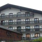 Foto de Vital & Seminarhotel Wienerwald