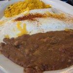 Enchiladas (Chicken)