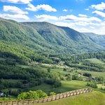 SouthWest Virginia looks like Chianti