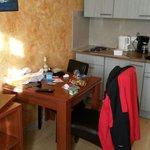 Foto de Hotel Atlas Residence