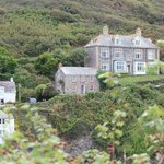 "the TV home of ""Doc. Martin"""