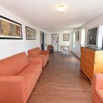 Three Bedroom Large Apartment